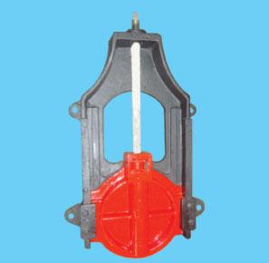 AXF型暗杆式铸铁镶铜方凯发备用网址