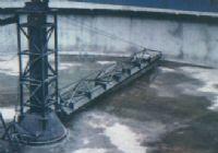 ZXD型中心传动单管吸泥机